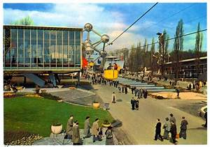 Expo 58 A Brief History Of Belgium39s World Fair Showcase