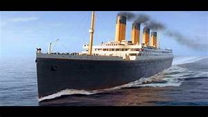 Was The Titanic Disaster An Inside Job