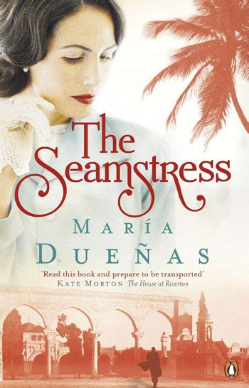 richard  judy review  seamstress maria duenas