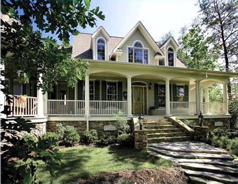house plans with porches on front and back front and back porch house plans home design inspiration