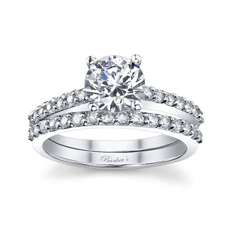 consider buying engagement rings in sets wedding