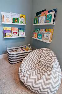 Reading Nooks For Baby Project Nursery