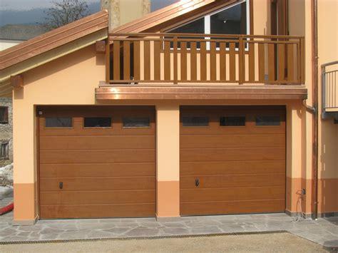 portoni sezionali per garage portoni per garage porte ingresso blindate serramenti in