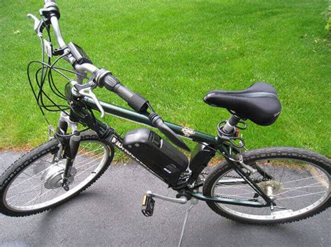 Leeds Electric Bike
