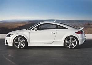Audi Tt Rs Coupe : audi tt rs coupe 2009 2010 2011 2012 2013 2014 ~ Nature-et-papiers.com Idées de Décoration