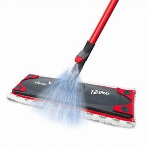 Vileda Spray Mop : vileda microfibre replacement head for 1 2 spray and clean mop system vvf121238 ~ A.2002-acura-tl-radio.info Haus und Dekorationen