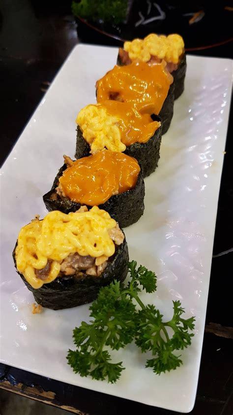 ร้าน ซูชิมั้ย ลาดพร้าว130 | รีวิวร้านอาหาร - Wongnai