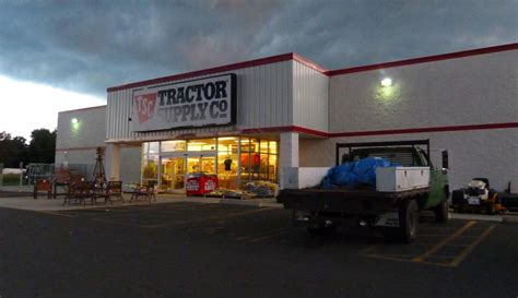 Online Shoppers Prefer Tractor Supply Web Over Amazon