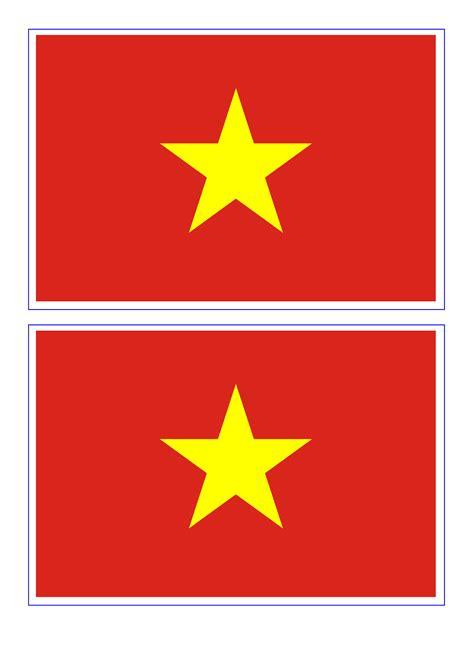 vietnam flag templates  allbusinesstemplatescom