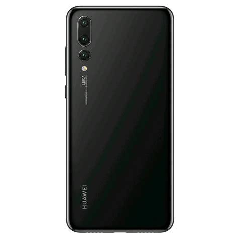 Huawei P20 Pro Single SIM CLT-L09 (128GB, Black ...