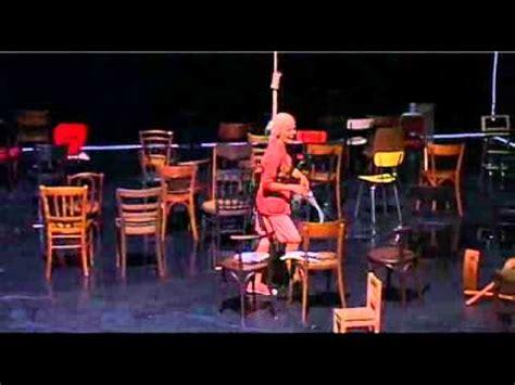 eugène ionesco les chaises les chaises d 39 après eugène ionesco mise en scène luc bondy