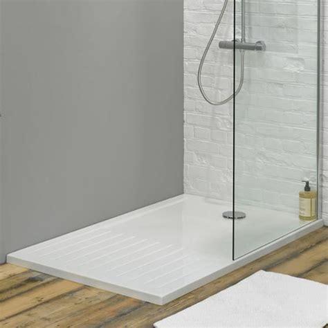 Shower Tray 1700 X 800 - 1700 x 800 walk in shower trays sanctuary bathrooms