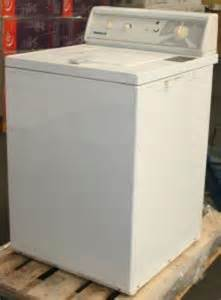 Commercial Top Load Washing Machines
