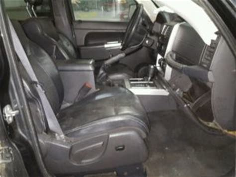 used jeep liberty interior used parts 2010 jeep liberty limited interior subway