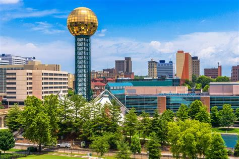 Knoxville Car Insurance