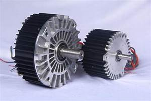 Bldc Motors With Controller  Speed  2300 Rpm  Voltage  24