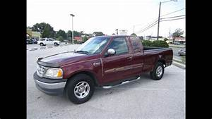 Sold 1999 Ford F
