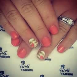 Cute glitter nail designs for short nails design idea