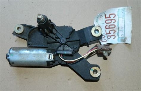 electronic throttle control 1999 ford windstar windshield wipe control 1999 2000 2001 ford windstar oem rear windshield wiper motor assembly ebay