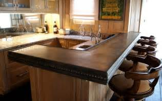 decorating ideas for kitchen counters kitchen bar counter ideas my favorite picture