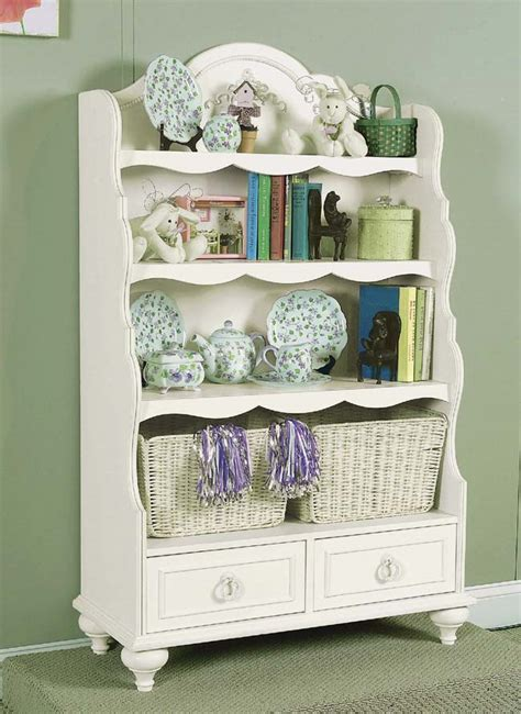 Bookcases Ideas Most Cute Childrens Bookcases White