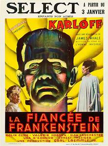 The-Bride-of-Frankenstein-Poster