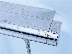 Grohe Grohtherm 2000 Thermostat Wannenbatterie : grohtherm 2000 neu thermostate f r ihr badezimmer ~ Watch28wear.com Haus und Dekorationen