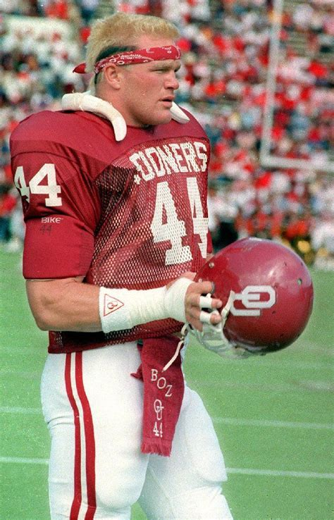 Brian Bosworth | | tulsaworld.com