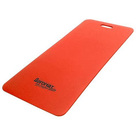 work out mats aeromat elite workout mat with handles exercise mats