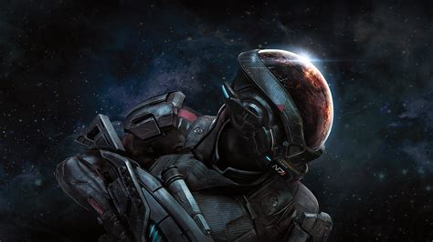 Mass Effect Andromeda An Update From The Studio