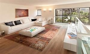 Teppiche Wohnzimmer : neue tendenz tolle teppiche welche man unbedingt haben will ~ Pilothousefishingboats.com Haus und Dekorationen