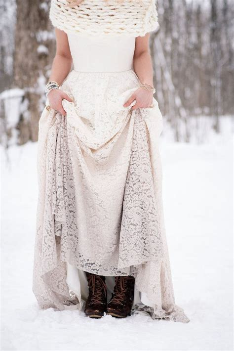 17 Best Images About Winter Weddings On Pinterest