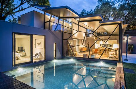 17 Of The Most Amazing And Unusual Homes In Australia