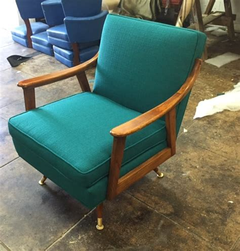 D R Upholstery by After Pic We It Yelp