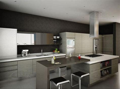 muebles de cocina modernos  te gusta estar en la