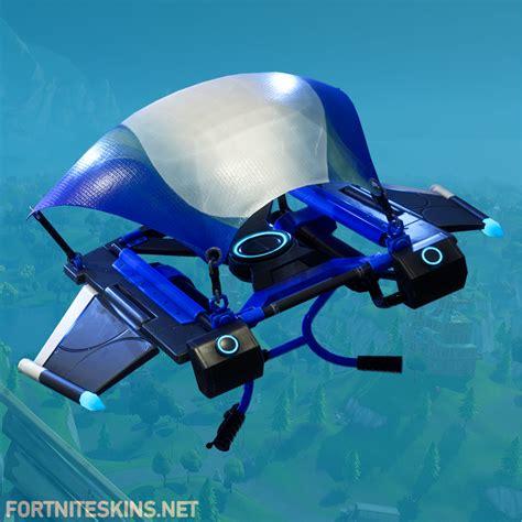 fortnite blue streak gliders fortnite skins