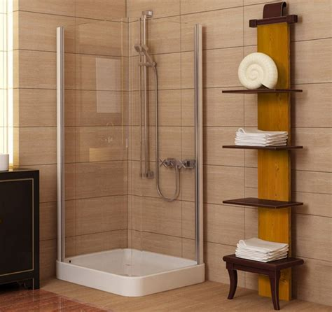simple bathroom design simple shower cabin small bathroom ideas wood wallbars