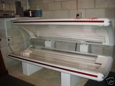 sundash r16b l kit tanning bed parts