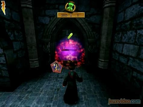 harry potter et la chambre des secret en gameplay harry potter et la chambre des secrets une