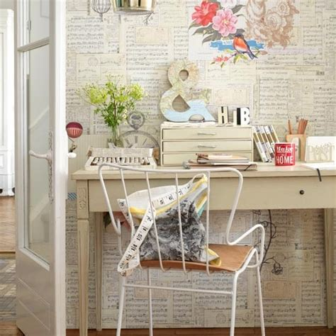 Creative Home Offices