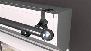 Barre Volet Roulant : barre volet roulant castorama ~ Voncanada.com Idées de Décoration