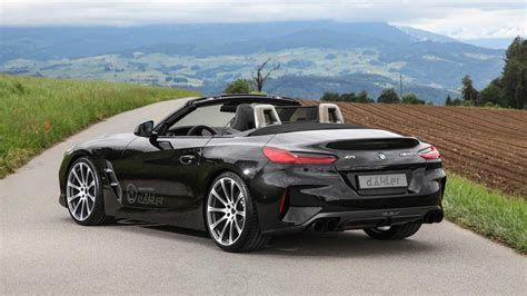 It was introduced in 2018 as a successor to the e89 z4. Bmw Z4 2020