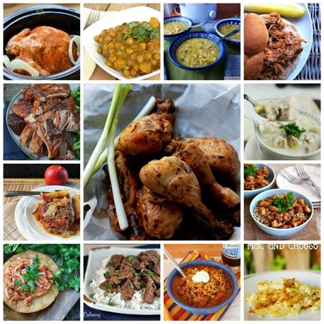 95 Easy Crock Pot Dinners  Rants From My Crazy Kitchen