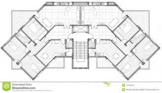 architectual plans architectural drawing stock photo image 14723570