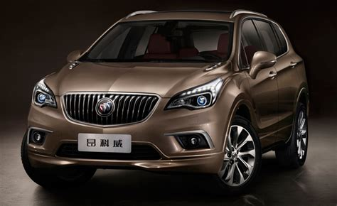 Buick Us by Future Us Buick Models To Be Built In Europe China