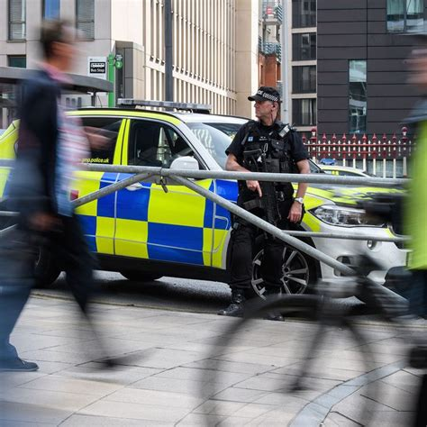 What UK Events Have Been Canceled After Manchester Bombing?
