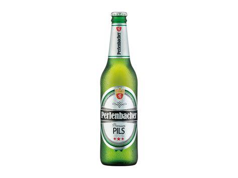 Perlenbacher Premium Pils - at Lidl UK - www.lidl.co.uk