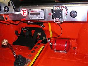Race Car Wiring