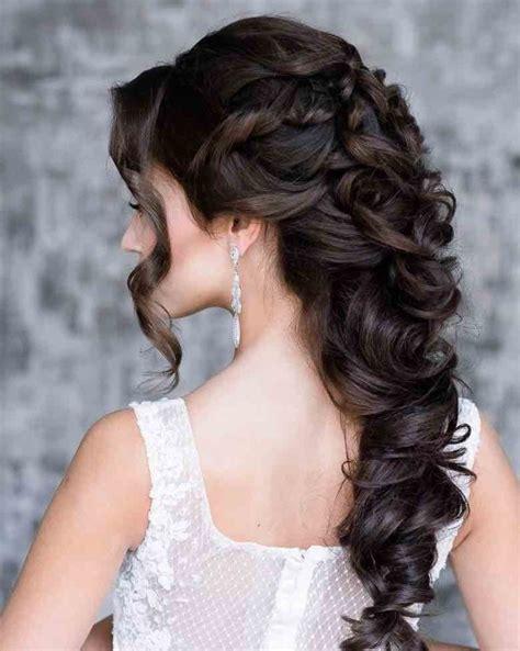 classy  elegant wedding hairstyles modwedding