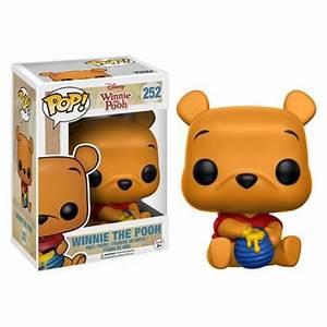Figurine Pop Winnie L39Ourson Winnie Merchandise Frzavvi
